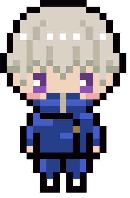 呪術廻戦 狗巻棘Jujutsu Toge Inumaki